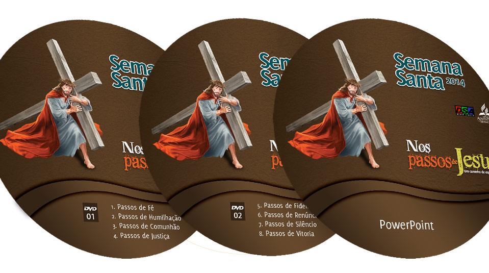 Label: Semana Santa 2014