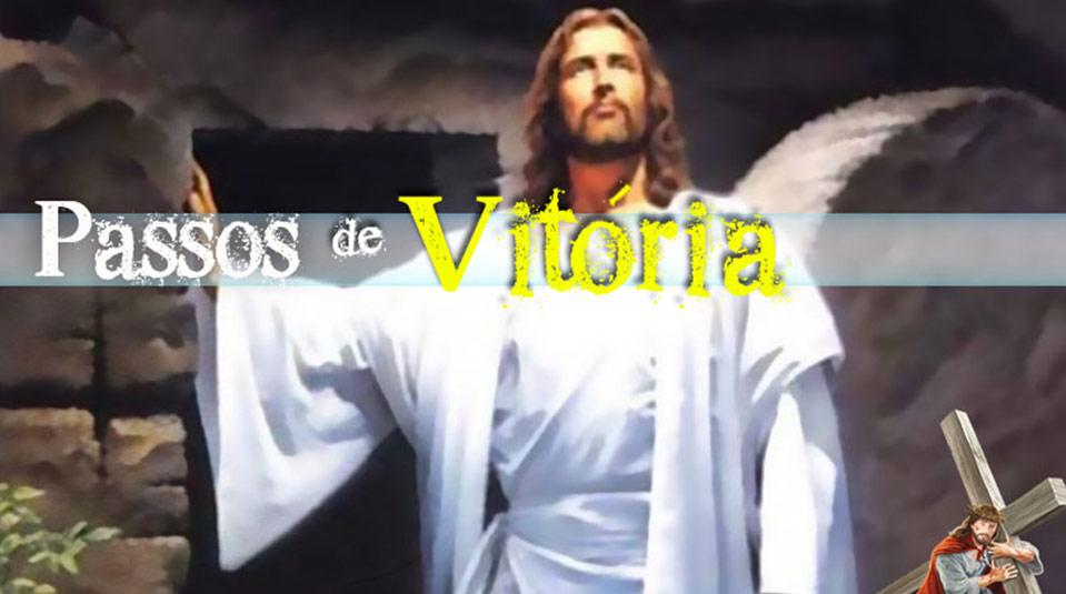 PPT 8: Passos de Vitória – Semana Santa 2014