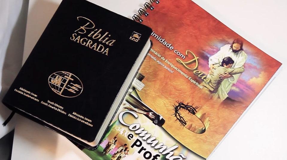 Vídeo: 5º SEE – Seminário de Enriquecimento Espiritual