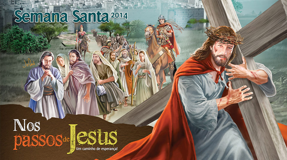 Wallpaper: Semana Santa 2014