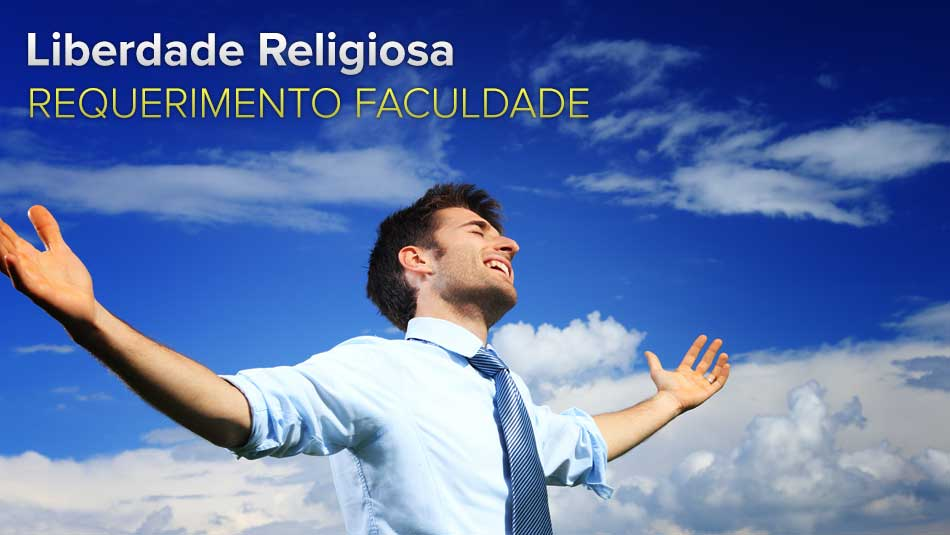 Requerimento Faculdade
