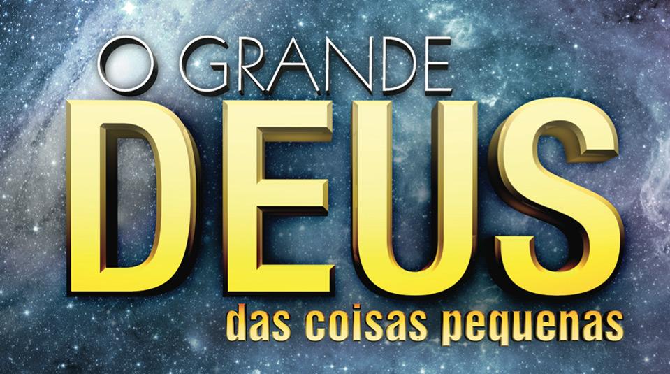 Sermonário: Semana de mordomia cristã 2014