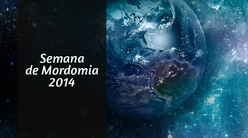 Semana de Mordomia Cristã 2014