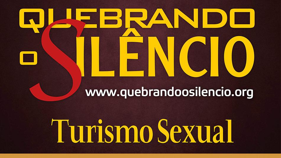 Banner: Quebrando o Silêncio 2014