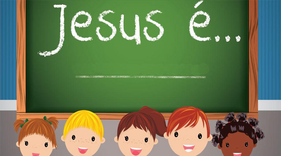 Caderno de atividade: Pequeno Grupo Infantil 2014