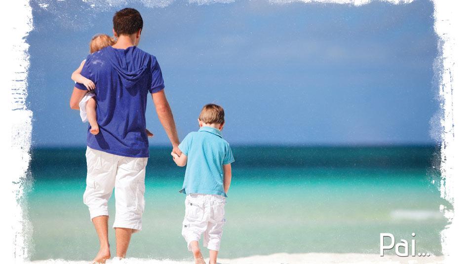 Cartão: Dia dos pais