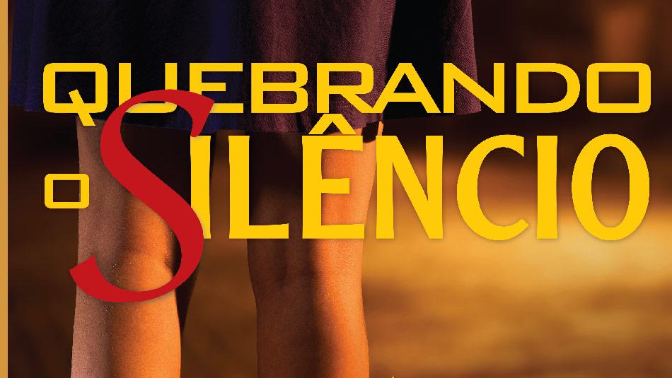 Cartaz: Quebrando o Silêncio 2014
