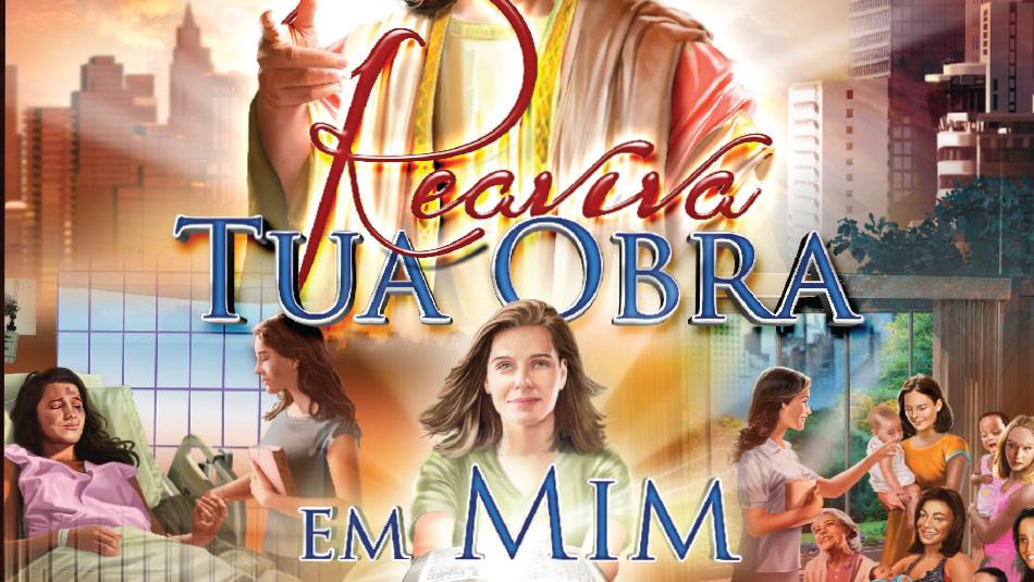 Livreto: Sábado Missionário Mulher Adventista 2014