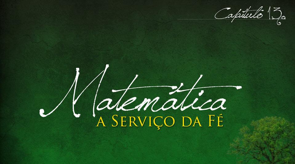 Sermão #13: Matemática a serviço da fé | Série Evangelística Esperança para Viver