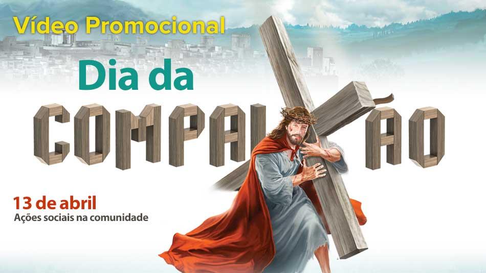 VT Dia da Compaixão UCB 2014