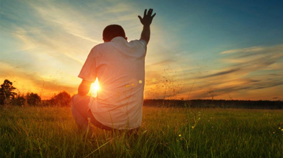 A importância da adoração: Culto Jovem