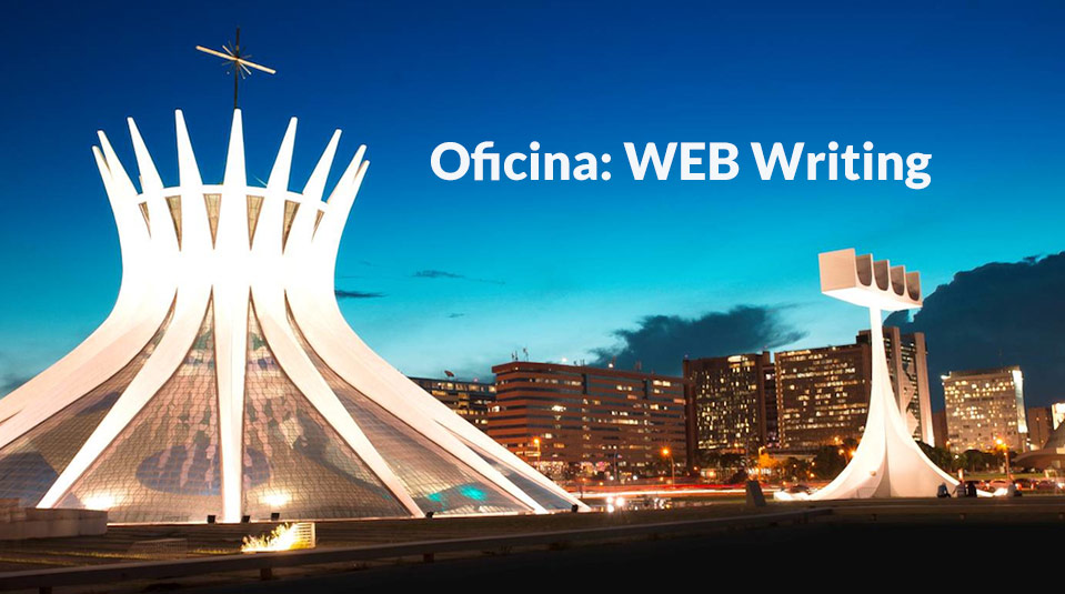 Oficina: WEB Writing