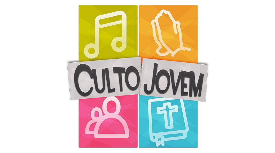 Logo: Culto Jovem
