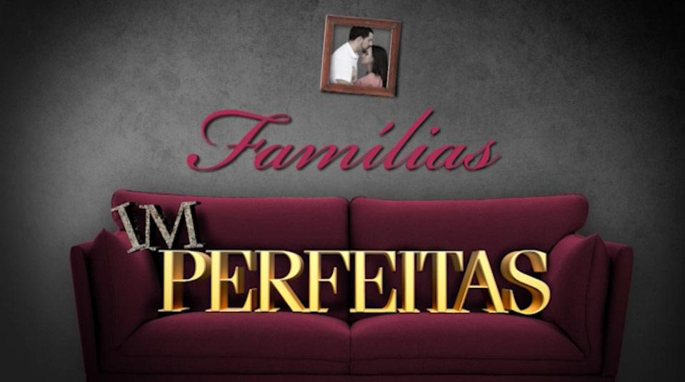 PPT: Famílias [Im]perfeitas – Semana da Família