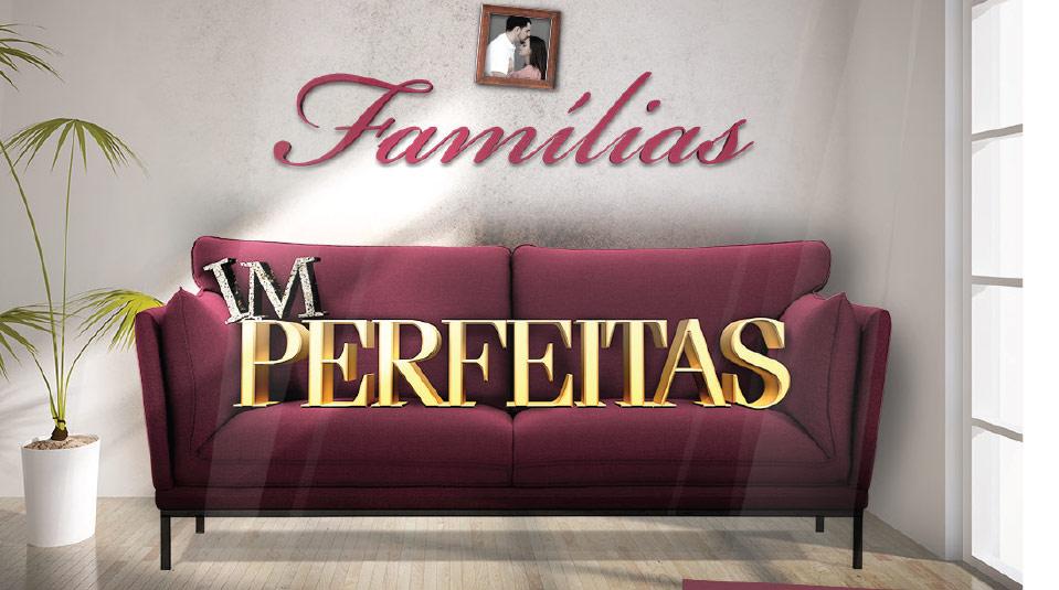 Convite : Famílias [Im]perfeitas – Semana da Família
