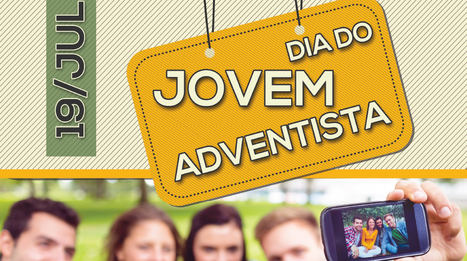 Cartaz – Dia do Jovem Adventista 2014