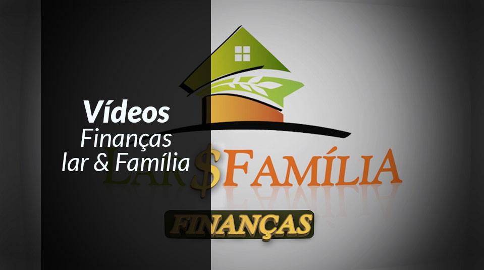 Lar & Familia - Finanças