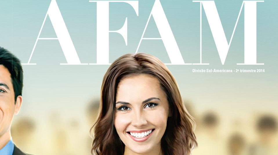 Revista Afam: 2º trimestre 2014