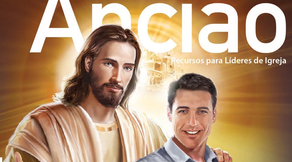 Revista do Ancião: 2º trimestre 2014