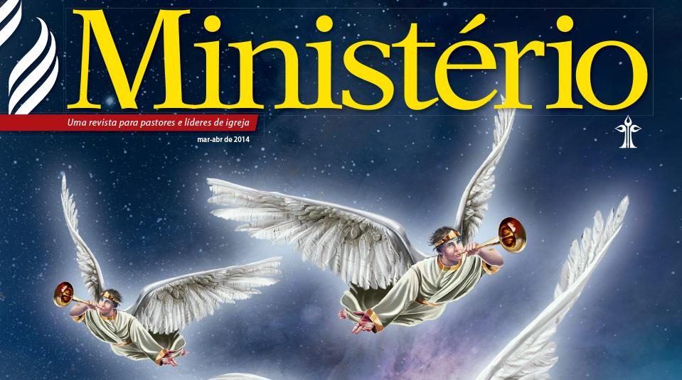 Revista Ministério: 2º bimestre 2014