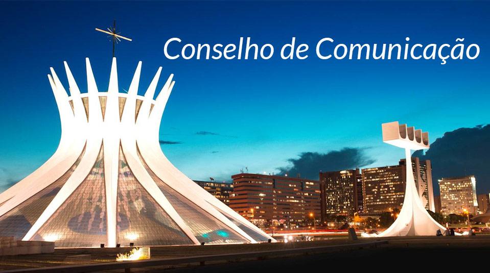 Conselho de Comunicação – SAC/GAiN 2014