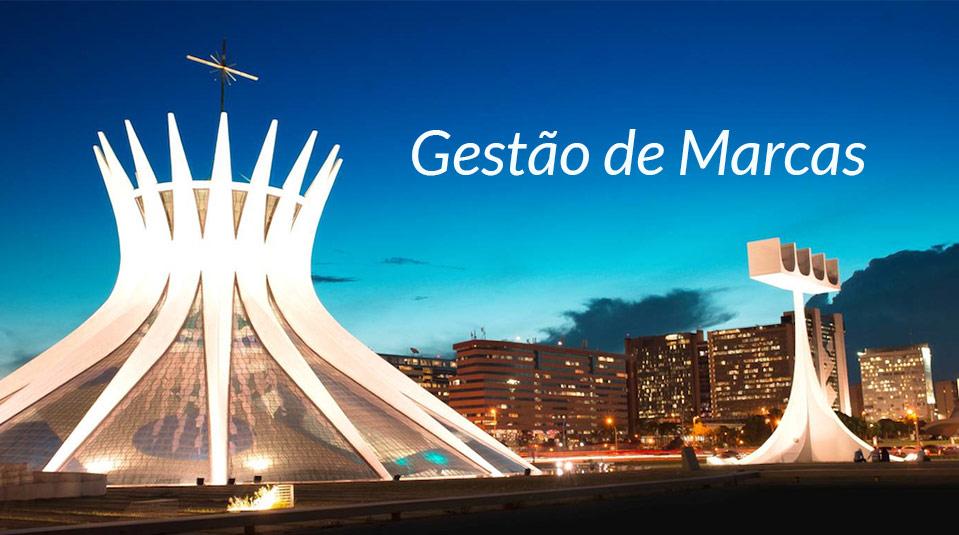 Gestão de Marcas – SAC/GAiN 2014