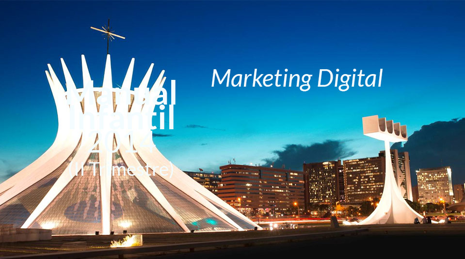 Marketing Digital – SAC/GAiN 2014