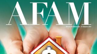 Revista Afam: 3º trimestre 2014