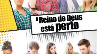 Sermonário: Semana de Oração Jovem 2014