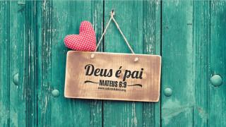 Deus é Pai