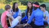 Vídeo Promocional do Projeto Quebrando o Silêncio – Adolescentes 2014