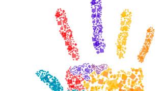 Logo: Terra de Calebe PSD – 2014