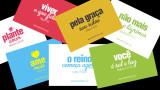 Cartões Semana Jovem 2014