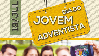 Sermão Dia Mundial do Jovem Adventista – 2014