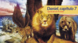 Cartão: Besta de Daniel 7