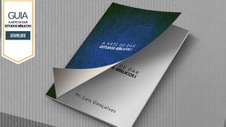 Guia: A arte de dar Estudos Bíblicos I