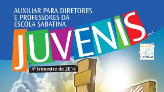 Auxiliar: Juvenis Ano C 4º trimestre 2014
