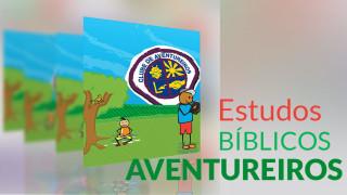 Estudos Bíblicos Aventureiros 2014