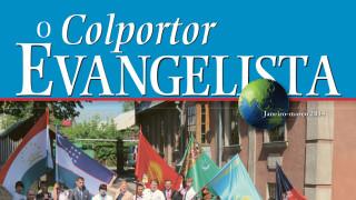 Revista: O Colportor evangelista 1/tri/2014