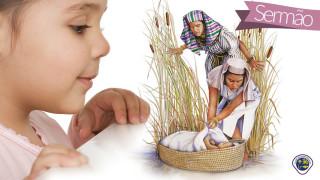 Sermão: A cesta da salvação