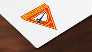Logotipos abertos – Desbravadores