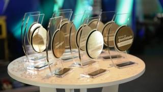 Premiação – Lançamento de Matrículas 2015 ACP