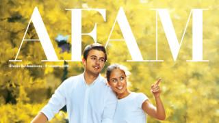 Revista Afam: 4º trimestre 2014