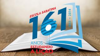 Mensagem especial 161 anos da Escola Sabatina