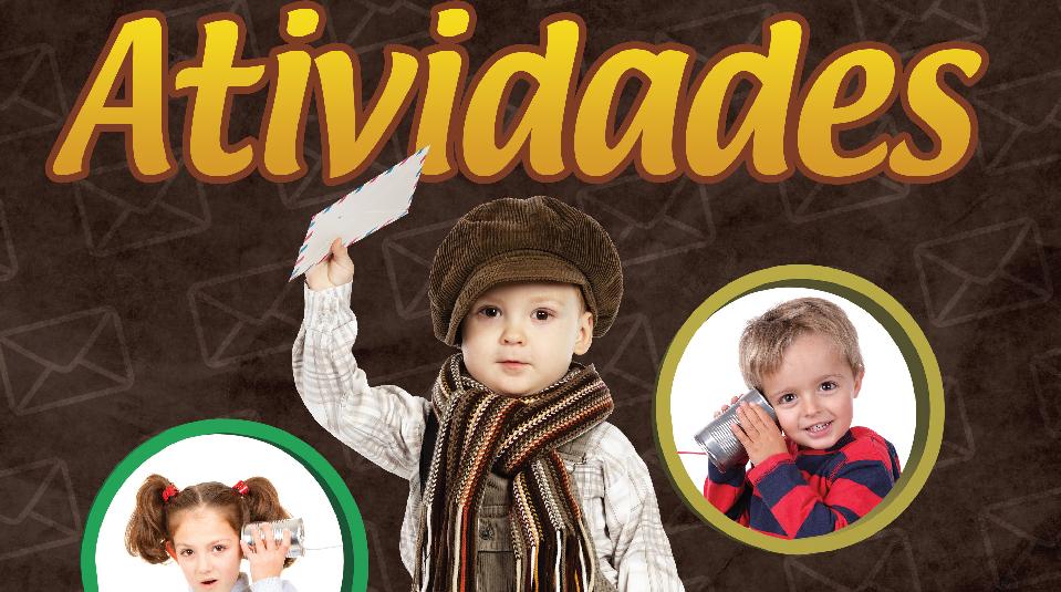Caderno de atividades: Adoração infantil 2015