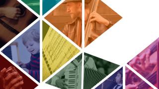 Cartaz – 21º Encontro de Músicos