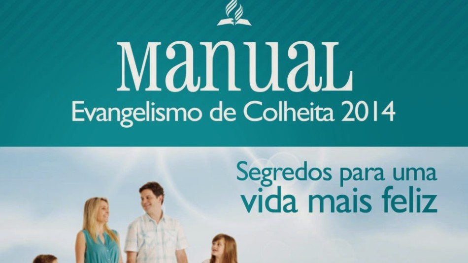 manual-evangelismo viva com esperança
