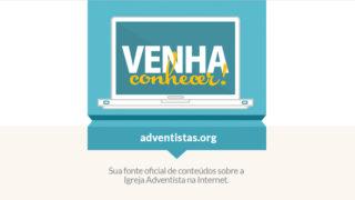 Infográfico: Conheça o Portal Adventista