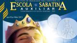 Auxiliar Escola Sabatina I Trimestre 2015