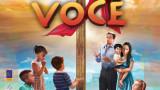 Cartaz: Semana Santa infantil 2015
